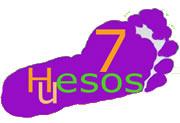 logo7huesos