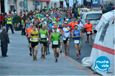 Maraton del Meridiano 2013